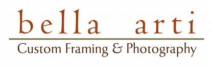 bella arti Custom Framing & Photography
